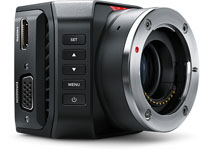 BLACKMAGIC, MICRO STUDIO 4K