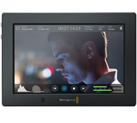 BLACKMAGIC, VIDEO ASSIST 4K, MONITOR