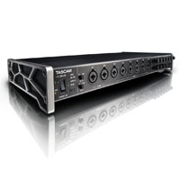 TASCAM, US-20X20, INTERFASE USB AUDIO, 2O ENTRADAS, 20 SALIDAS